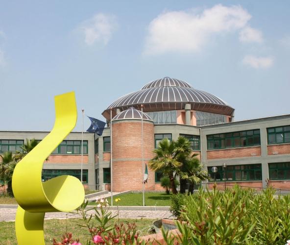 Cam, Casoria Contemporary Art Museum