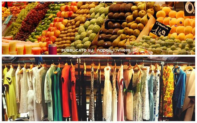 10 mercatini più belli di napoli