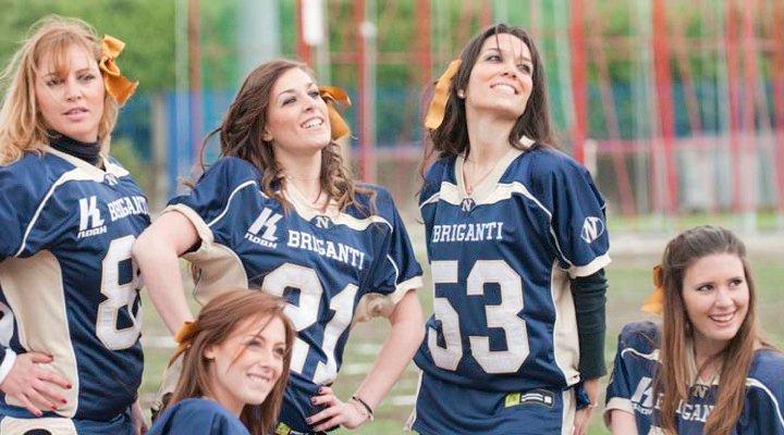 Cheerleaders incontri giocatori