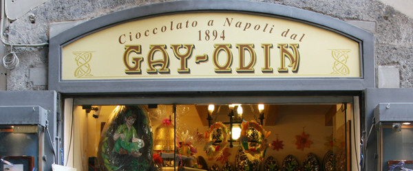 gelateria gayodin