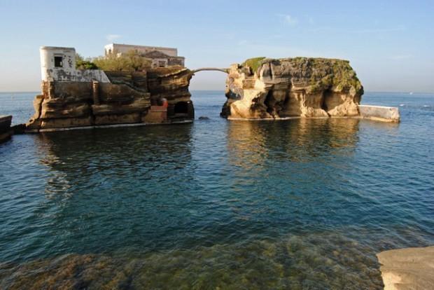 Riaprono il Parco Sommerso della Gaiola e la spiaggia libera