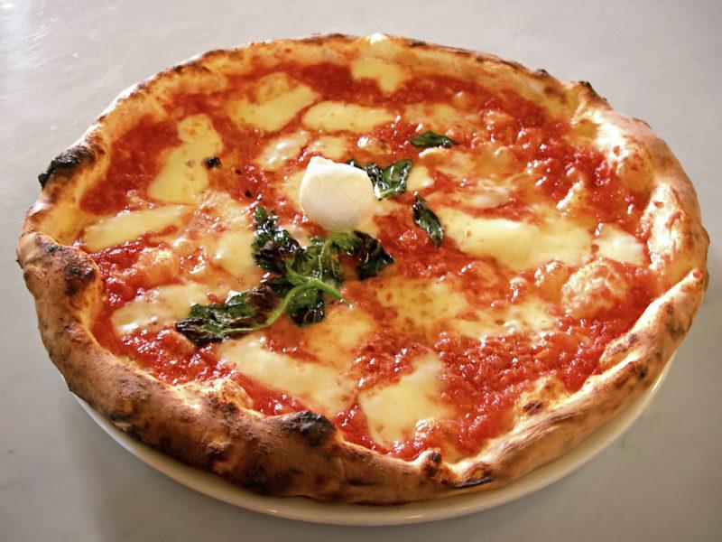 pizzerie d'eccellenza napoli