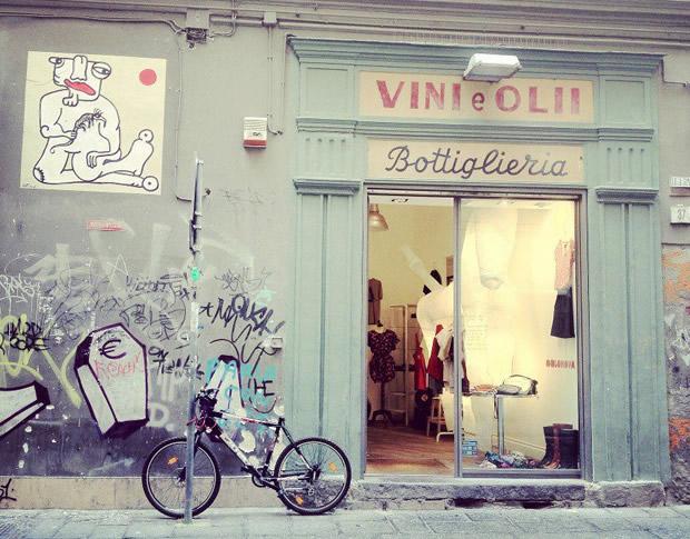 Vintage a Napoli  6 negozi da non perdere  db4fa3386bfb