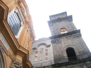 chiesa san lorenzo maggiore
