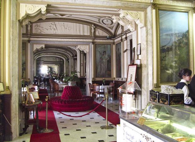... bar più bello di Napoli secondo i nostri lettori - Napoli da Vivere