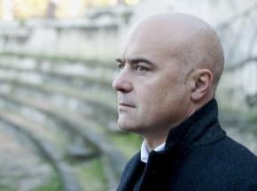 Luca Zingaretti al Teatro Diana in Torre d'Avorio