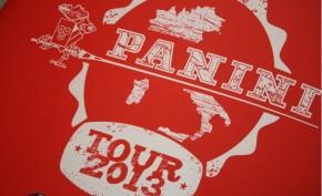 panini tour 2013 napoli