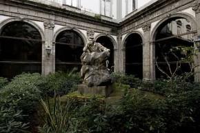 Conservatorio di San Pietro a Majella