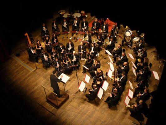 15 concerti di musica classica a napoli napoli da vivere for Musica classica