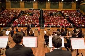 città della scienza nuova orchestra scarlatti