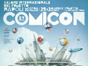 comicon 2013 mostra d'oltremare
