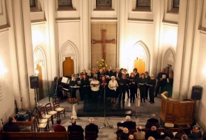 concerti di primavera 2013 chiesa luterana napoli