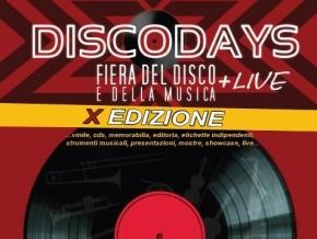 discodays 2013 napoli