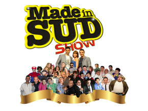 made in sud teatro augusteo