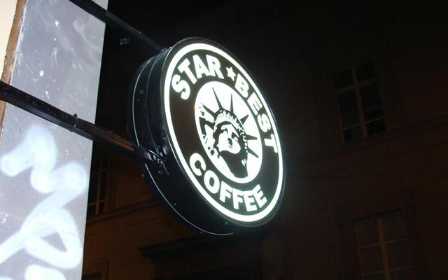 starbest coffee napoli