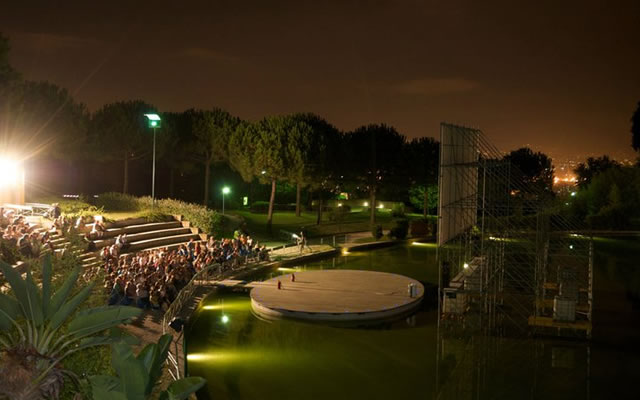 Accordi@Disaccordi, cinema all'aperto: il programma degli incontri