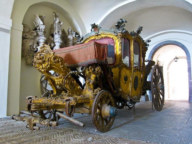 Il Museo della Certosa di San Martino