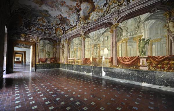 museo ercolanense di portici visite guidate