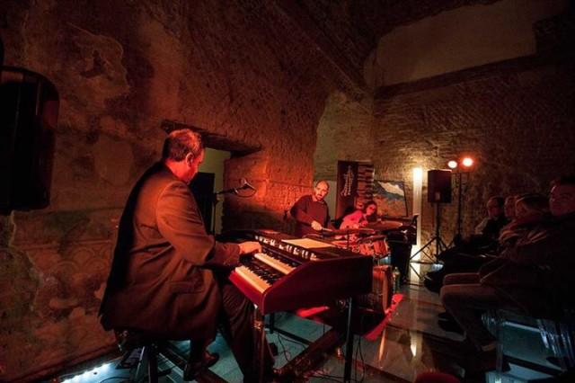 pozzuoli jazz festival 2013 programma