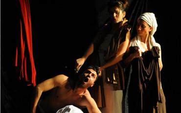 """Tableaux Vivants: Caravaggio """"in scena"""" al Museo Diocesano"""