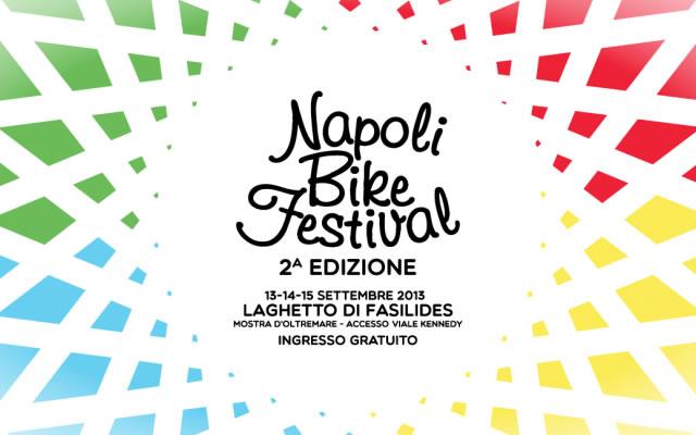 napoli bike festival 2013