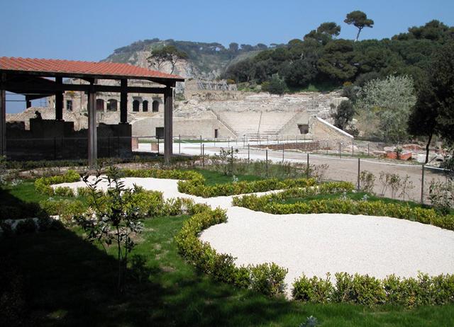 parco archeologico del pausilypon