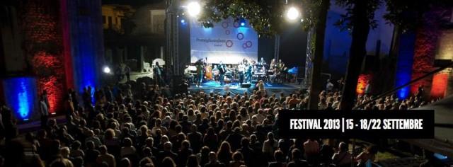 pomigliano jazz 15 18 settembre 2013