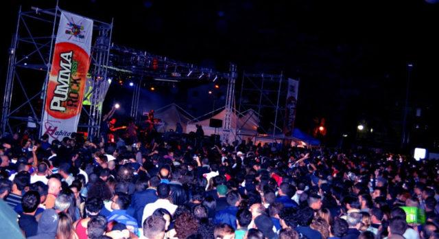 pummarock fest 2013