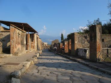 Pompei ed Ercolano: le visite guidate del Weekend
