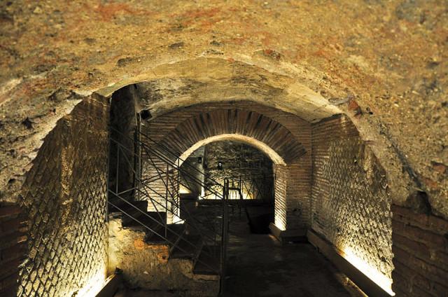 visite guidate e spettacoli al teatro romano