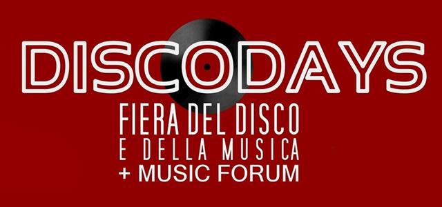 discodays programma 2013