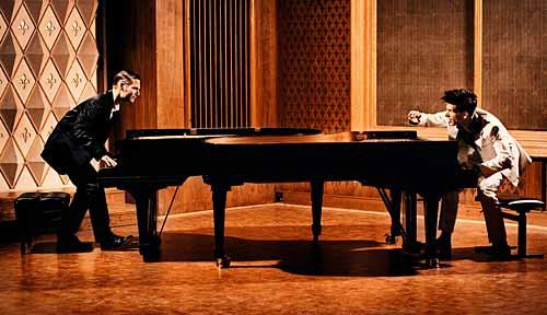 piano battle al piano city napoli
