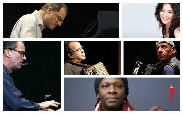 pomigliano jazz winter 2013