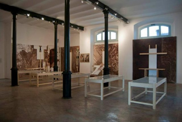 Museo Hermann Nitsch - Archivio Laboratorio per le Arti Contemporanee