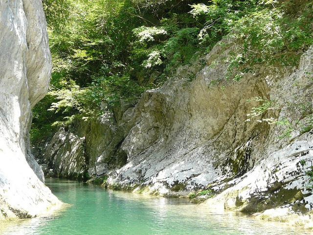 Parco Nazionale del Cilento. Foto (CC) di roamingwab su Flickr