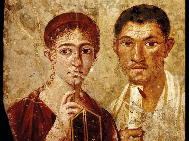 pompei british museum film