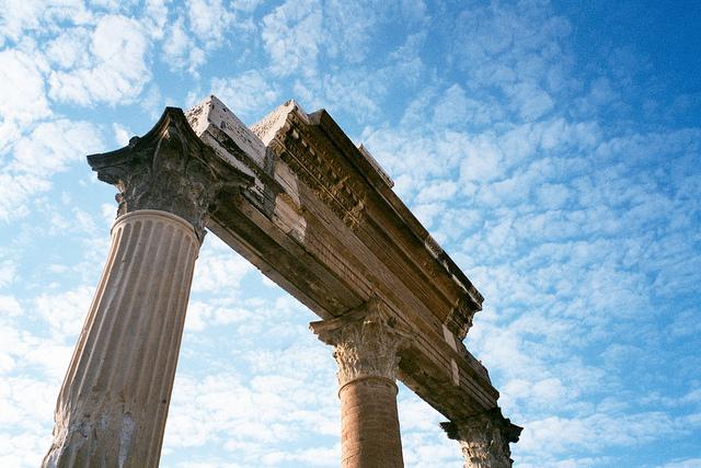 Scavi di Pompei. Foto (CC) theCarol su Flickr