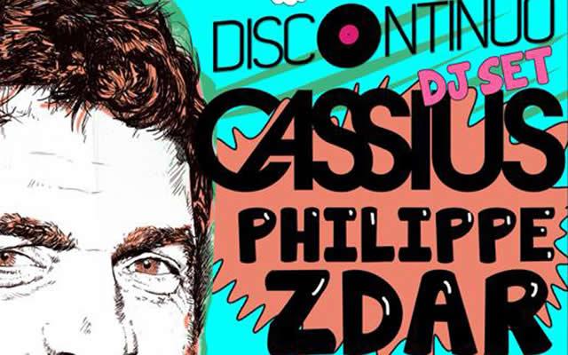 Cassius dj set live all arenile reload napoli da viverenapoli da vivere - Toop toop il divo ...
