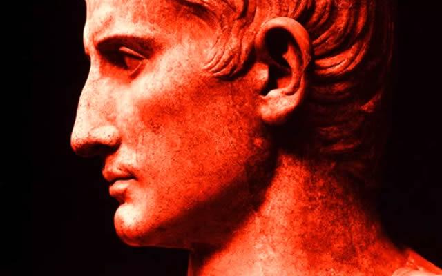 profili di augusto archeobar