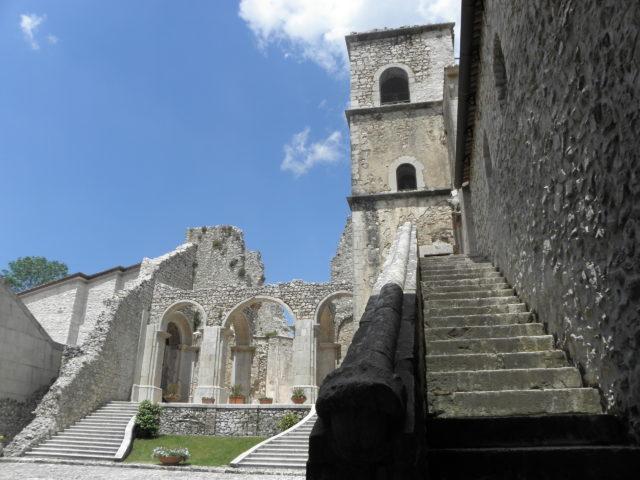 Sant'Angelo dei Lombardi (AV).