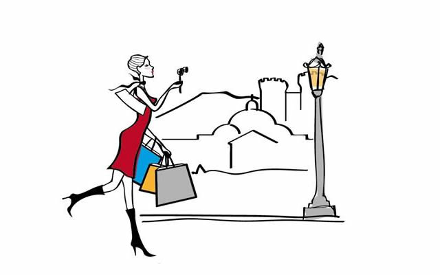 Naples Tour & Shop: un nuovo tour dello shopping a Napoli