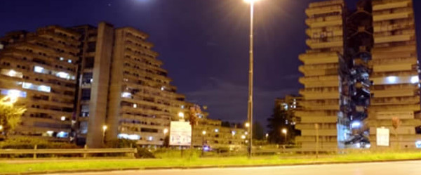 happy from scampia video