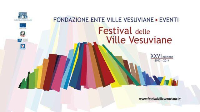 festival delle ville vesuviane 2014