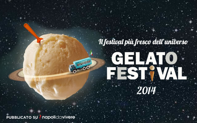gelato festival 2014 napoli