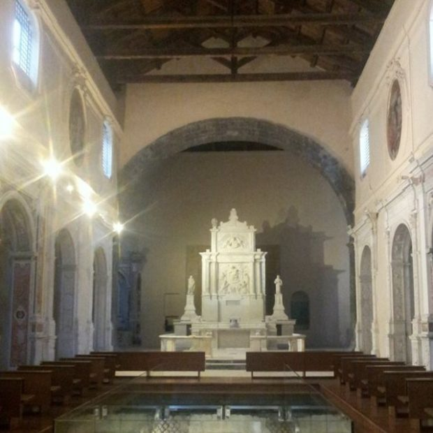monastero delle trentatré