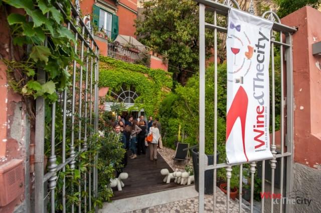 wine&thecity festival del vino napoli