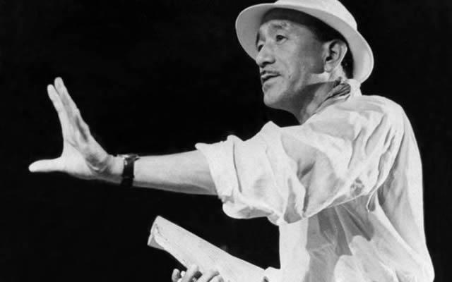 Yasujiro Ozu ex asilo filangieri