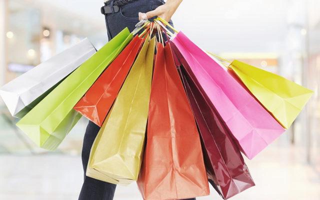 Buste per lo shopping