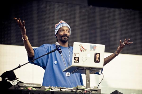 Snoopadelic arenile 2014 napoli