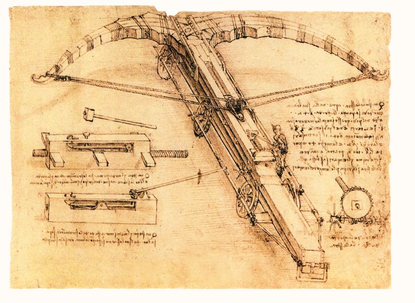 Sulle tracce di Leonardo san domenico maggiore